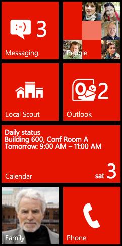Microsoft converte dispositivos Android e iPhones em Windows Phone